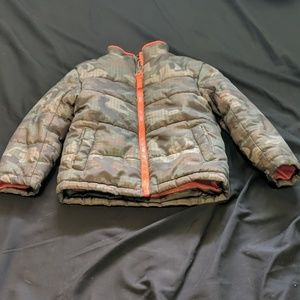 Healthtex coat 24 months